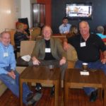 Bob Virnstein, Mike Mallin, and Brian Lapointe